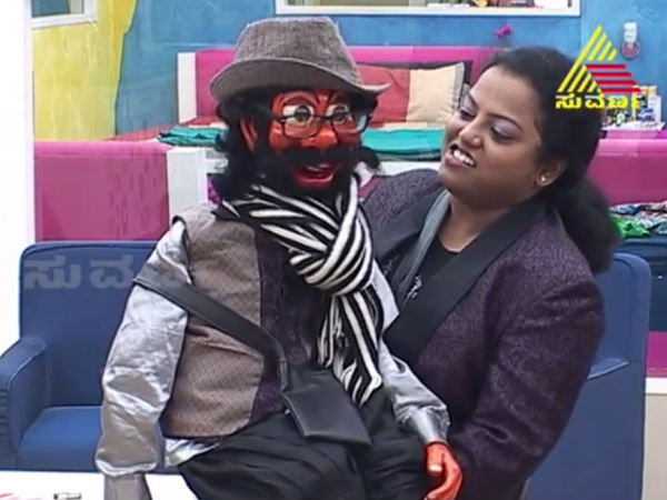Bigg Boss Kannada 2: Day 74 Highlights