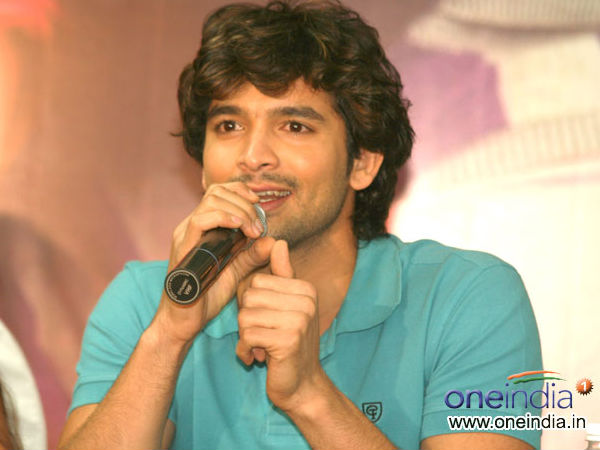 Diganth To Do Lead Role In Bollywood