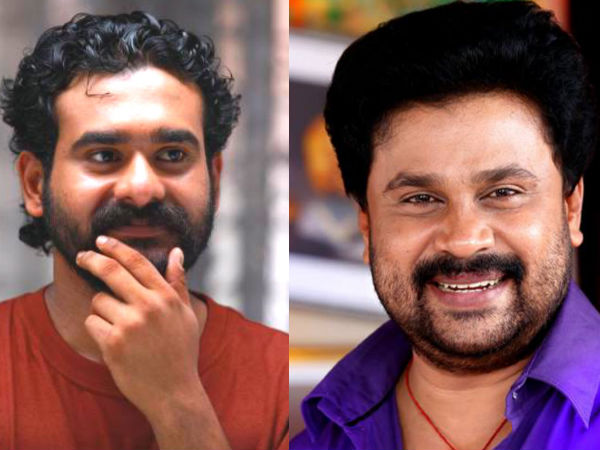 Dileep To Join Hands With Sidharth Bharathan
