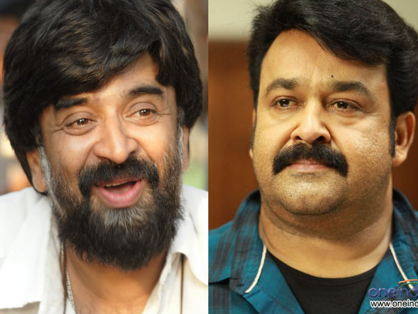 Mohanlal, has reportedly signed cinematographer-director Venu's next project. If the rumours are to be true, Mohanlal will play the central character in Venu's next directorial venture; but the news is not confirmed yet. Mohanlal, is currently filming for Joshiy directed Lailaa O Lailaa and will join the sets of Sathyan Anthikad's untitled movie soon. Mohanlal is facing controversies regarding a dialogue he delivers in the recently released movie, Peruchazhi. National Award winning director Dr Biju criticized Mohanlal through his Facebook page and alleged that the actor always shows some special interest towards higher castes. Mohanlal hasn't commented on the issue yet. Venu, who is an acclaimed cinematographer, made a comeback into direction after a long gap of 15 years, with the Mammootty starrer Munnariyippu. The movie went on to become a commercial and critical success and is considered as one of the best thrillers of Mollywood. Venu debuted as an independent cinematographer with the movie Kaliyil Alpam Karyam. He made his directorial debut with Daya, written by M T Vasudevan Nair. He has worked Mammootty and Mohanlal in so many movies and maintains a very close friendship with both the stars. Venu recently revealed that he is very much passionate about direction and will direct his next movie soon.