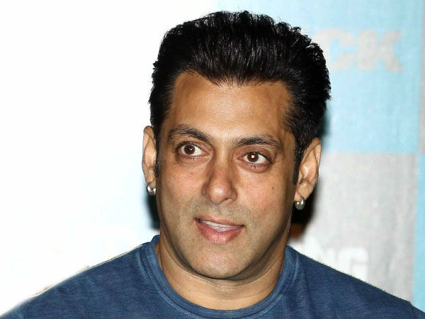 Salman Khan Booked By Police For Hurting Muslim Community