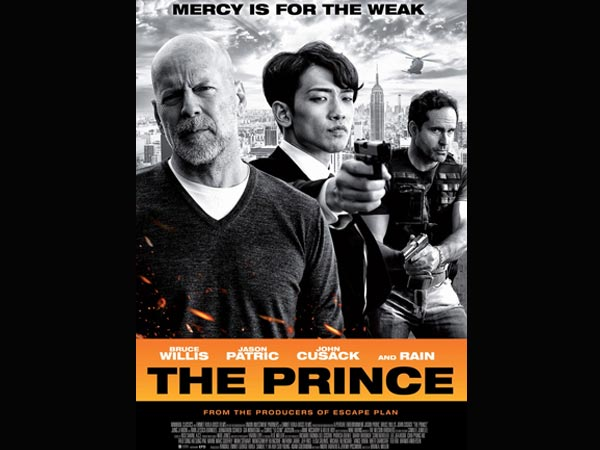 'The Prince' Movie Review: Watch Only If You Have Nothing To Do