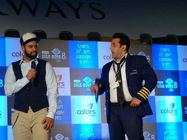 I've Still Not Understood Bigg Boss Game: Salman Khan
