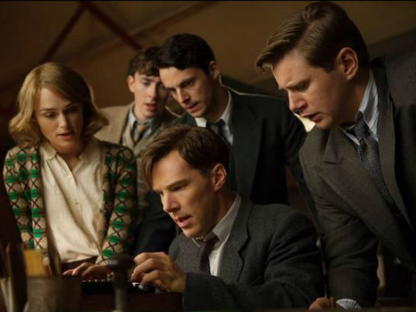 The Imitation Game Wins People's Choice Awards At Toronto Film Festival