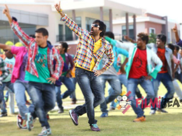 Ravi Teja's Power 3 Days Collection At Box Office