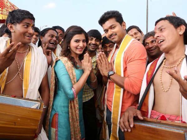 Kaththi makers five major issues filmibeat - Srilankan airlines bangalore office number ...