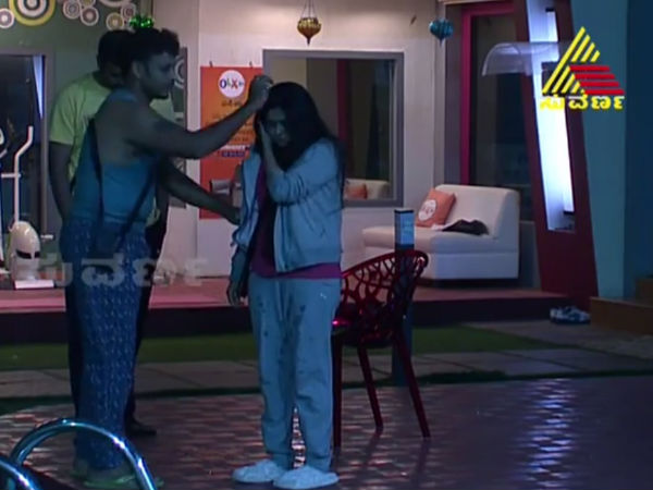 Bigg Boss Kannada 2: Day 78 Highlights