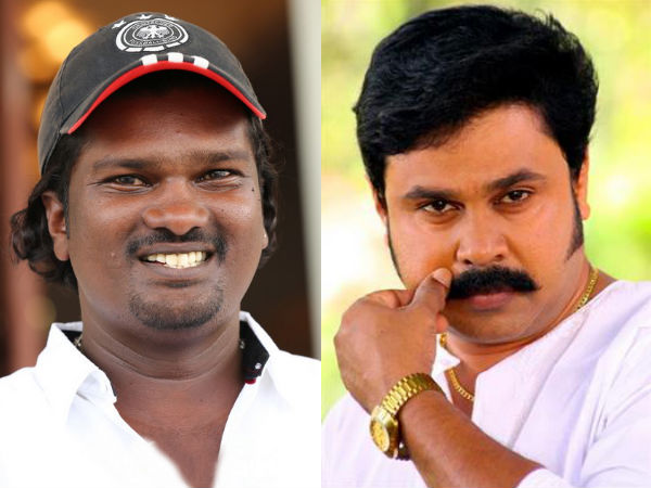 Ajay Vasudevan To Direct Dileep