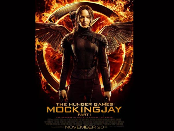 Hunger Games Mockingjay-Part 1 Trailer: J.Law Is Bold!!