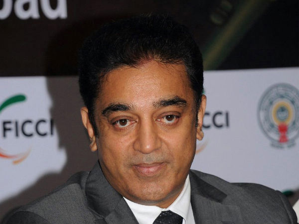 <strong>Kamal Haasan's Inspiration From Hollywood!</strong>