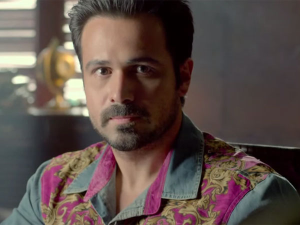 Want To Do Films That Scare Me: Emraan Hashmi