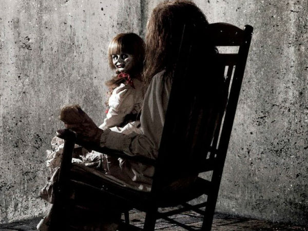 A List Of Horror Movies Based On True Stories