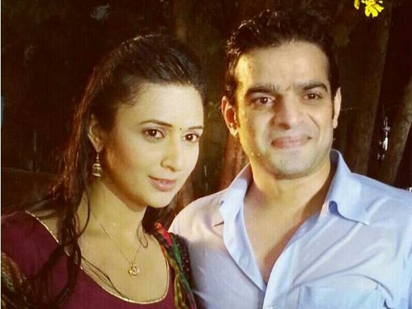 Serious Clash Between Divyanka And Karan On Yeh Hai Mohabbatein Sets!