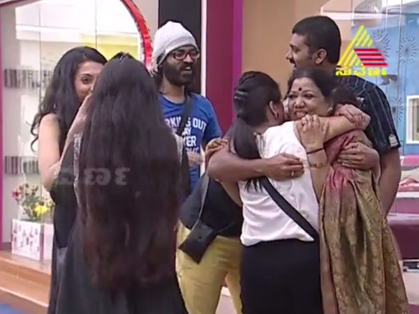 Bigg Boss Kannada 2: Day 79 Highlights