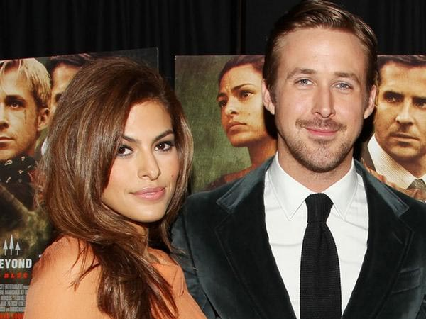 Congrats! Ryan Gosling & Eva Mendes Welcome Baby Girl