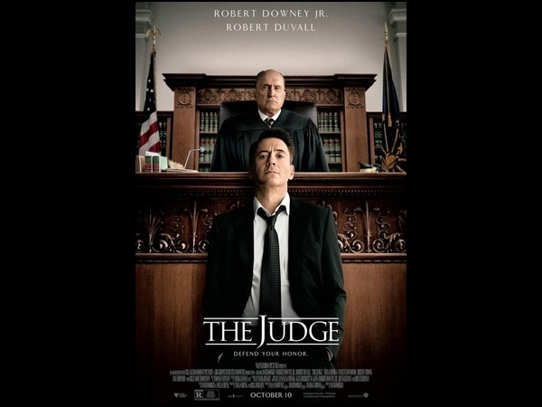 The Judge: Oct. 10, 2014