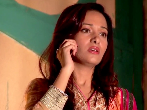 Aaliya Gets News