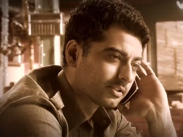 Zain In Dhaba