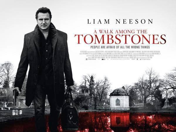 A Walk Among The Tombstones: Sept. 19, 2014