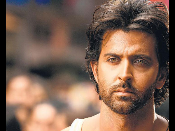 Hrithik Roshan Gets Emotional And Almost In Tears