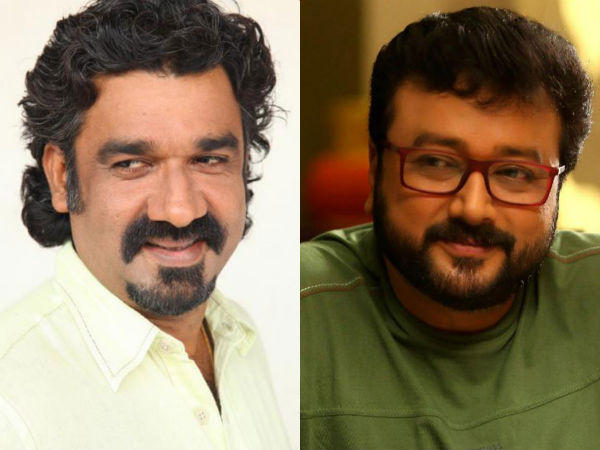 It was rumoured that Jayaram and Ranjith had a fallout and still remain in a coldwar. But the duo denied the rumours stating that they share a warm relationship. According to the reports, Ranjith's Jayaram movie will go on floors from November in Thrissur. The movie is produced by Ranjith himself under the banner Gold Coin Motion Pictures. Jayaram got a big break in the initial stage of his career with Peruvannapurathe Visheshangal, directed by Kamal and penned by Ranjith. Jayaram and Ranjith last worked together in Summer In Bethlahem, which went on to become a huge critical and commerical success. The duo didn't teamafter Summer in Bethlahem, as Jayaram started experimenting with new film makers and writers, while Ranjith ventured into direction and proved his mettle as a director. Jayaram is currently going through a tough phase of his career with consecutive failures. The actor is currently filming for Mailanji Monjulla Veedu and Njangalude Veettile Athidhikal directed by Sibi Malayil. Ranjith, who is one of the most promising directors of Mollywood today, is all set to release his latest project Njaan, starring Dulquer Salmaan in the lead, tommorow.