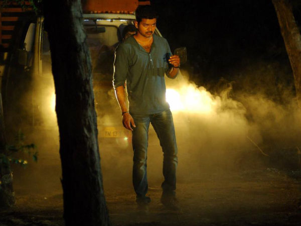 Vijay's Kaththi Ready To Set Twitter On Fire