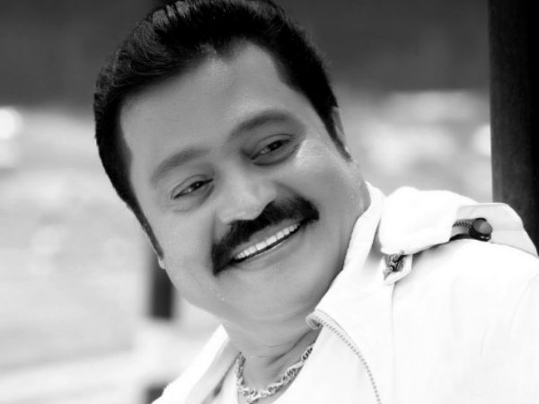 Suresh Gopi Denies The Rumours About I Audio Launch