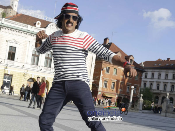 Upendra Releases Teaser Of Uppi 2 On His Birthday