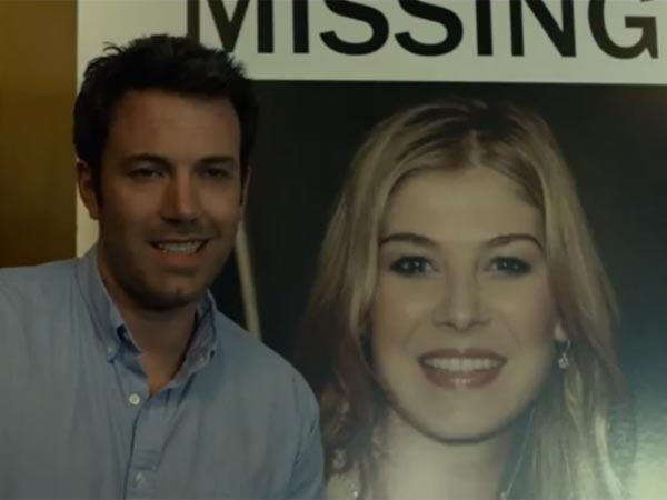 Gone Girl: Oct. 3, 2014