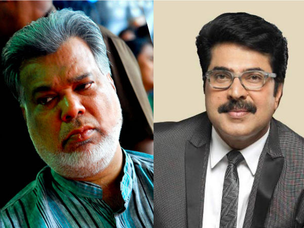 Mammootty To Play Lead Role In Joshiy's Next Movie