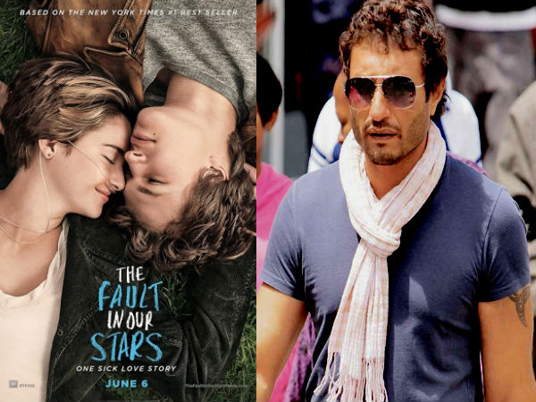 The Fault In Our Stars Remake To Be Directed By Homi Adajani