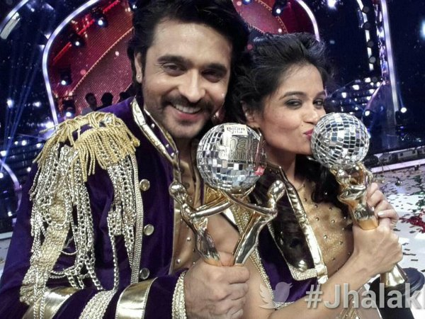 Ashish With Shampa