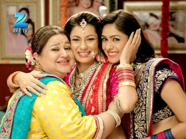 Kumkum Bhagya: Bulbul Leaves Purab; But Expelled By Mom