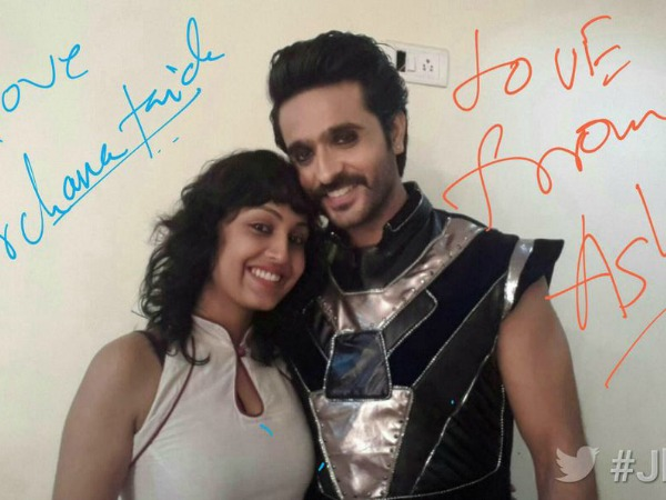 First Time I Made My Wife Cry Ashish Sharma Post Jhalak Dikhhla Jaa 7 Victory