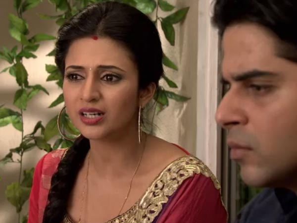 Ishita Asks To Forgive