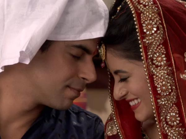 Mihika And Mihir Happy