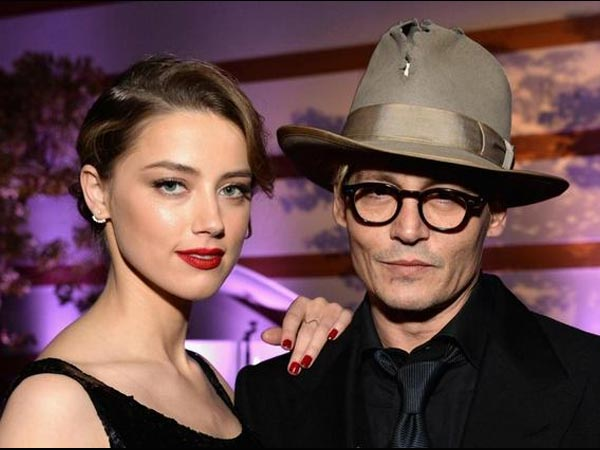 Amber Heard: Johnny Depp's Fiance Is The New Victim Of Celebrity Hack Scandal