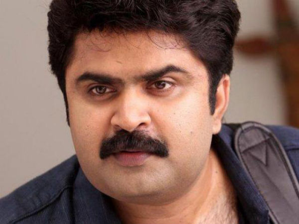 Anoop Menon's Bride Is Not An Actress!