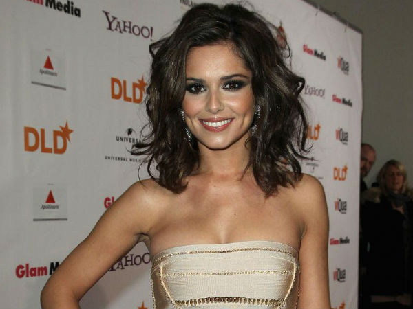 Cheryl Cole To Launch Her Record Label: To Take On Simon Cowell?