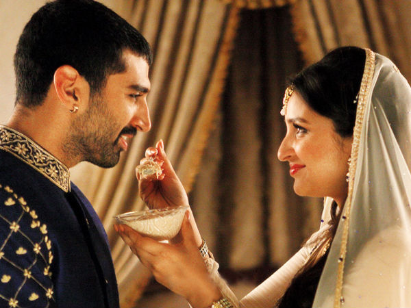 Daawat E Ishq Box Office | First Weekend Collection | 3 ... Daawat E Ishq