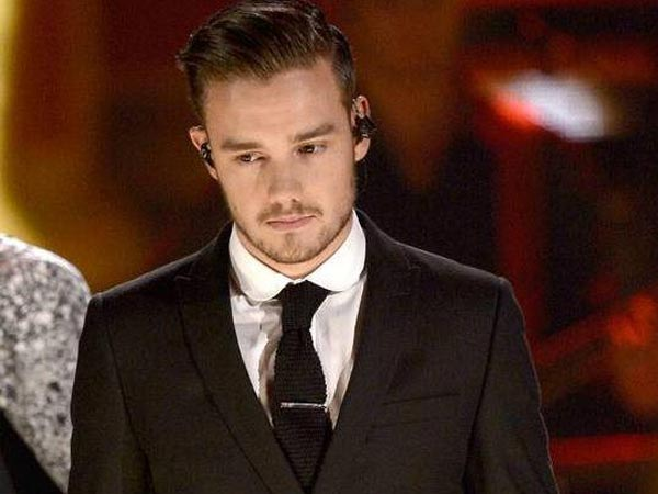 Liam Payne Denies The Fake Photo Leak, Clarifies On Twitter