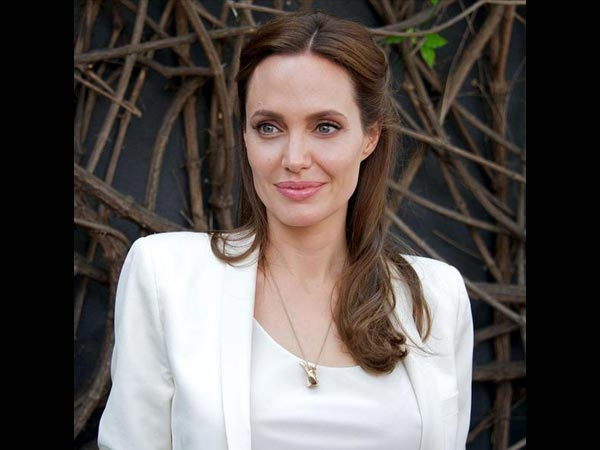 Angelina Jolie To Direct Her 5th Film, A Biopic On Richard Leakey