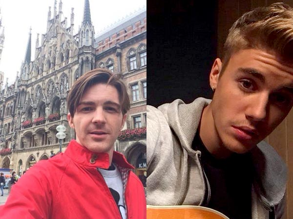 Drake Bell's Feud With Justin Bieber Gets Ugly!