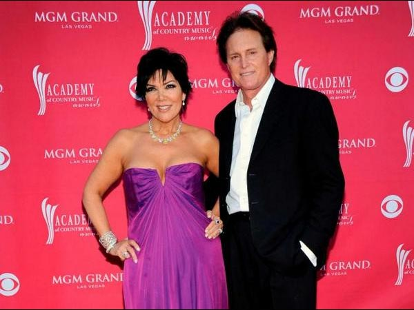 Kris Jenner Files For Divorce From Bruce After 22 Years Of Marriage