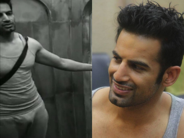 Upen Patel's Crotch Of No Interest To Times Of India?