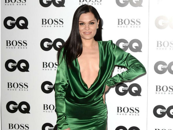 Jessie J Can't Wait For Her Leaked Photos To Hit The Web!