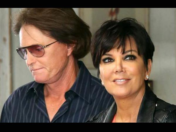 Kris & Bruce Jenner's 'Easy and Amicable' $60 Million Divorce Settlement!