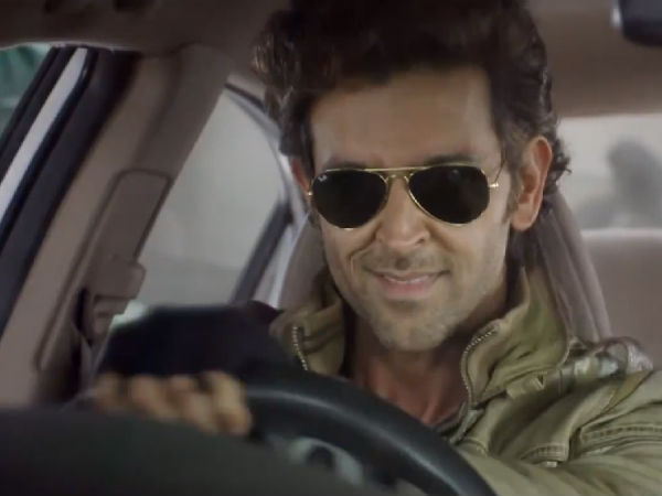 Bang Bang Theatrical Trailer: Exclusive Sneak Peek Into Hrithik-Katrina Starrer