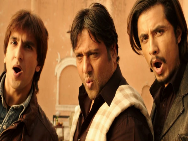 WATCH: Kill Dil's Hard-Hitting And Explosive Title Song