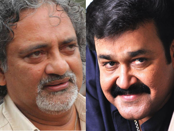 Mohanlal And Joy Mathew To Share Screen